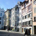Altstadt Sankt Gallen 150x150 - St. Gallen - Kantonshauptstadt mit vielen Gesichtern